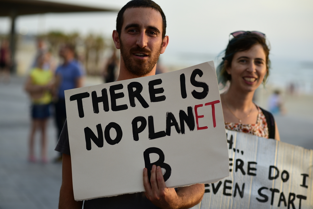 The One Planet Summit and It's Importance to Climate Change