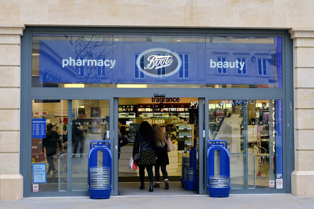 How Boots Pharmacy Is Being Socially Responsible
