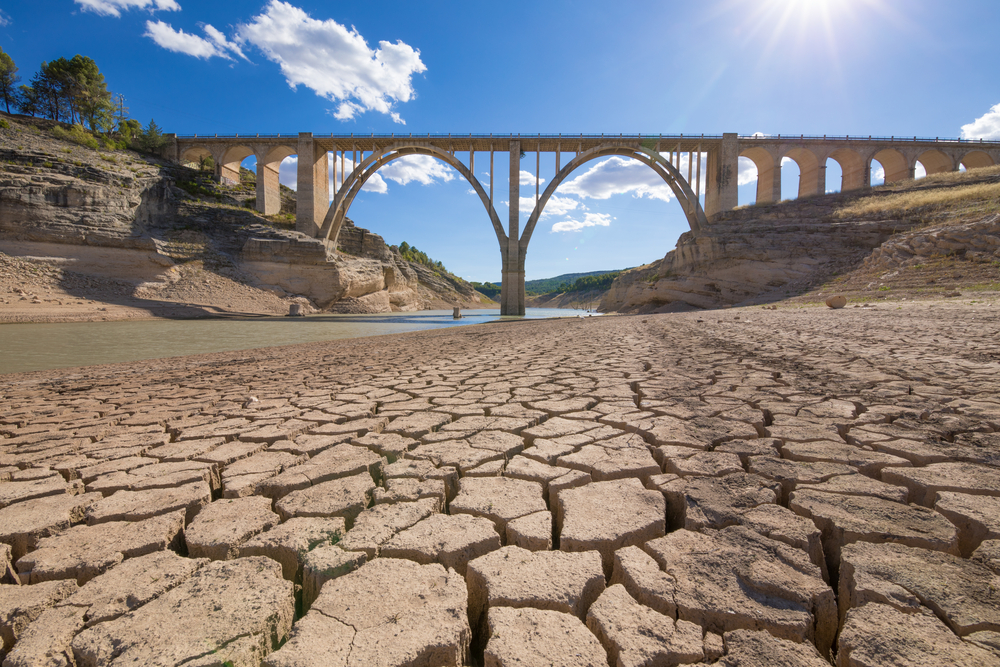 4 Major Impacts of the Drought in Spain