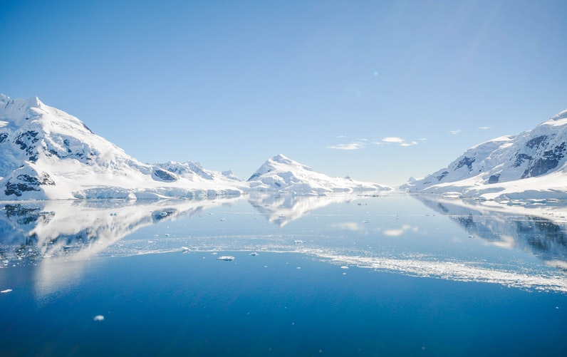 Should We Start Worrying About The Recent Sea Level Rise In Antarctic