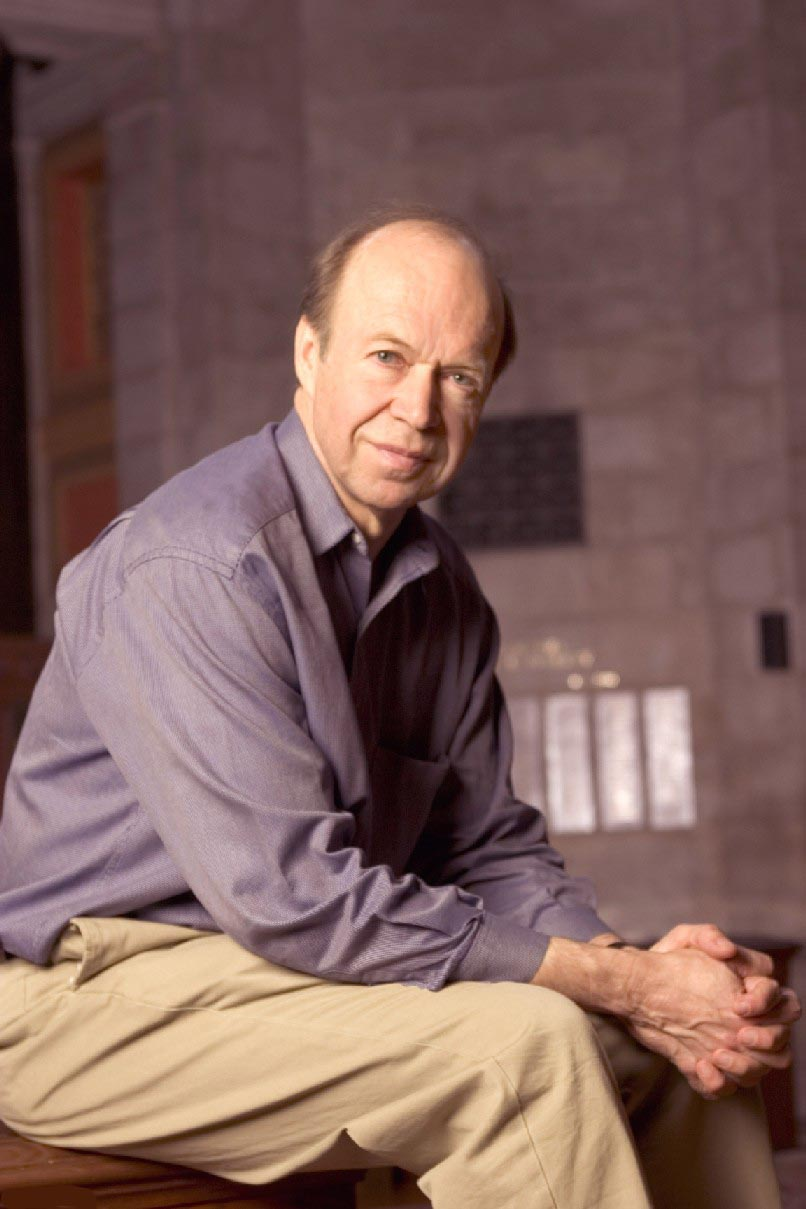 Environmentalist Advocate  James Hansen