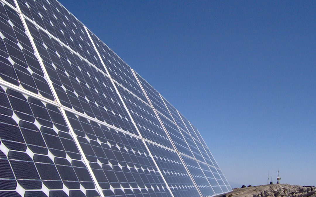 So How Does Solar Power Work and Help the Environment?