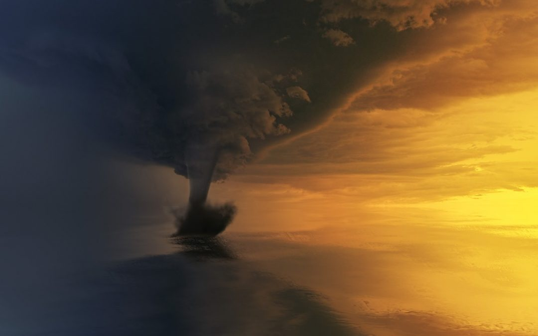 Types Of Tornadoes: Everything You Should Know
